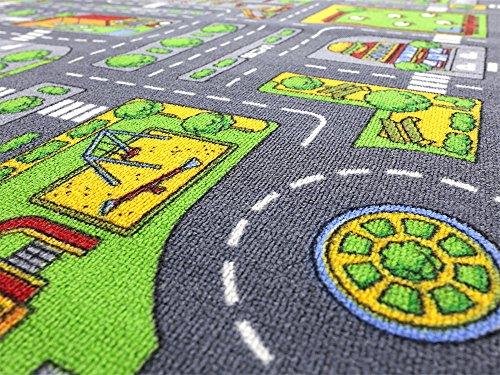 HEVO Straßenteppich - 6