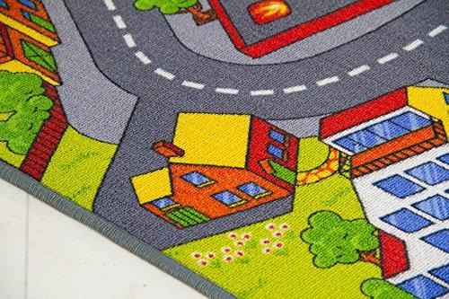 Autospielteppich
