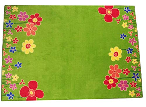 Kinderteppich Blumenwiese (Carpet for Kids)