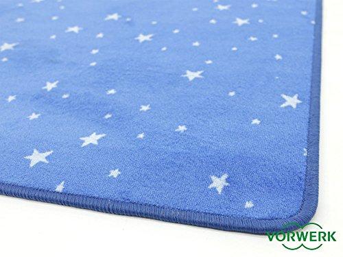 Vorwerk Kinderteppich Bijou Stars - 4