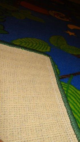 Kinderteppich Eulen bei Nacht - 5