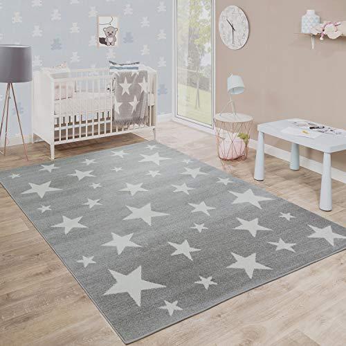 Kinderteppich Sternendesign