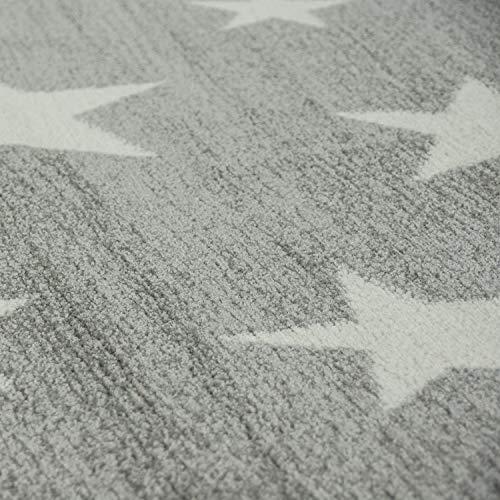 Kinderteppich Sternendesign - 2