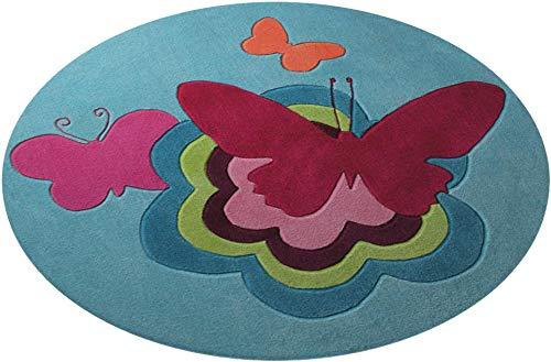 ESPRIT Butterflies – türkis - 2