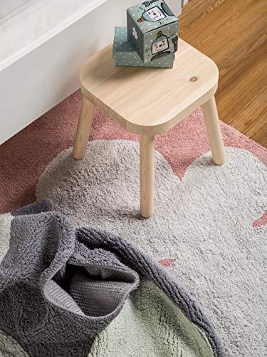 Kinderteppich Bambini Butterflies - 3