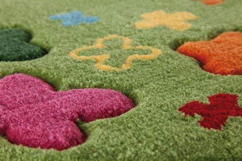 ESPRIT Bloom Field – rund, grün - 2