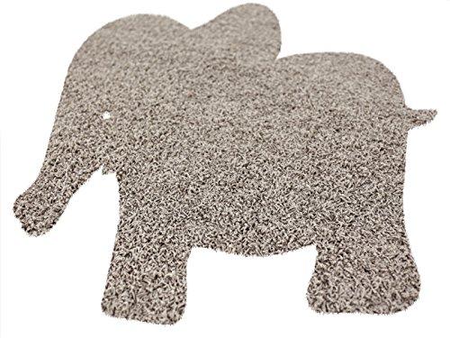 Fiji Kinderteppich Elefant