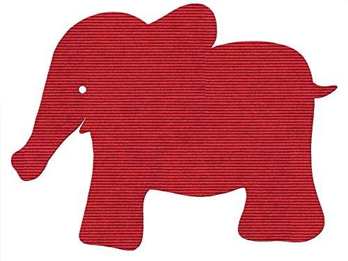 Kinderteppich Elefant (tredford)