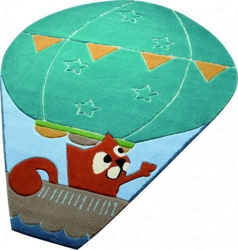 Esprit Kinderteppich Balloon