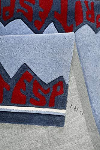 """Esprit Kinderteppich """"Heli Rescue"""" - 4"""