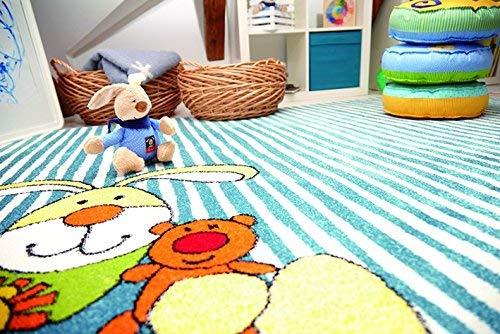 Sigikid Kinderteppich Semmel Bunny - 4