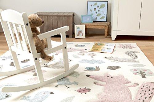 Sigikid Kinderteppich Forest - 5