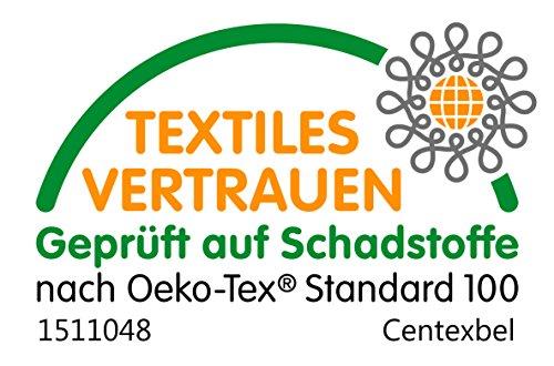 Jahreszeiten HEVO® Teppich | Spielteppich Kinderteppich 133 cm Ø Rund Oeko-Tex 100 - 6