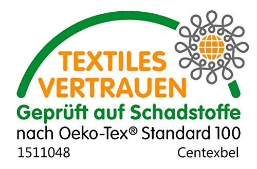 Märchenland HEVO® Mädchen Teppich | Spielteppich | Kinderteppich 125x195 cm Ellipse Oeko-Tex 100 - 5