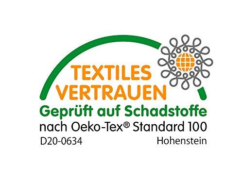 Monsters HEVO® Handtuft Teppich | Kinderteppich | Spielteppich 110x170 cm Textiles Vertrauen Oeko Tex 100 - 8
