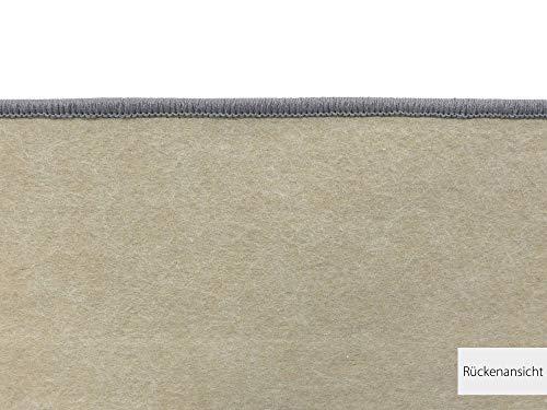 HEVO Auto Teppich Kinder Strassen Spielteppich | Kinderteppich 145×200 cm - 8